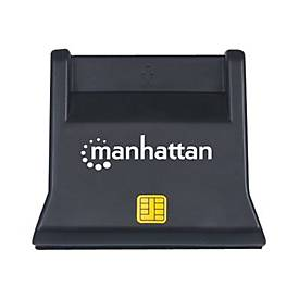 Manhattan Kartenleser - USB 2.0