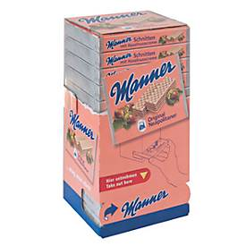 Manner Neapolitaner Spenderbox, 12x75g