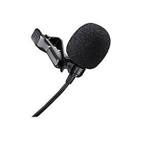 mantona - Mikrofon