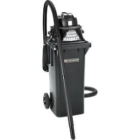 Manutec®-Mammut Aspirateur eau/poussière avec aspirateur 80 l