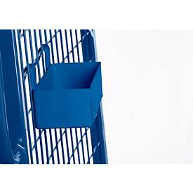 Materialkasten, für Werkstückwagen, L 300 mm