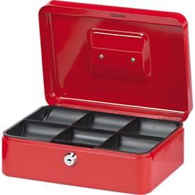 MAUL geldcassette 56113, rood