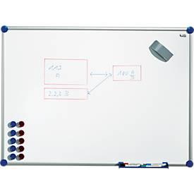 MAUL Whiteboard 2000 + 15teiliges Zubehör-Set