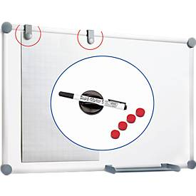 MAUL Whiteboard 2000 SET