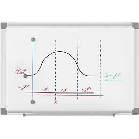 MAUL Whiteboard Standard