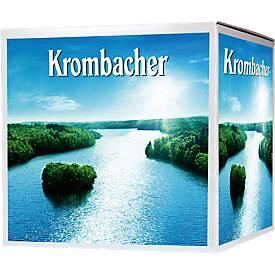 Mein Krombacher 16er-Pack (mit individuellem Etikett)