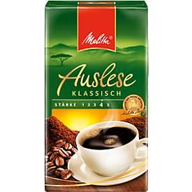 Melitta café Auslese classique, 500 g