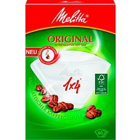 Melitta® Aromafilter 1 x 4