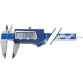 Messschieber elektronisch 150 mm 0,01 mm ZW im Etui