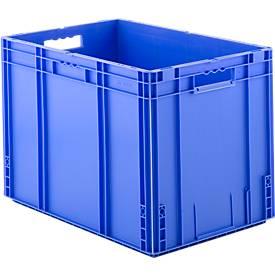 MF-bakken 6420, blauw