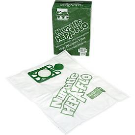 Micro-stofzuigerzakken, 10 stuks