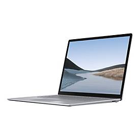 "Image of Microsoft Surface Laptop 3 - 34.3 cm (13.5"") - Core i5 1035G7 - 16 GB RAM - 256 GB SSD"