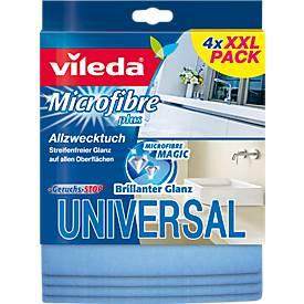 Microvezeldoek van Vileda