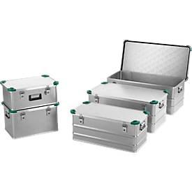 Midi-Box, Leichtmetall, 81 l