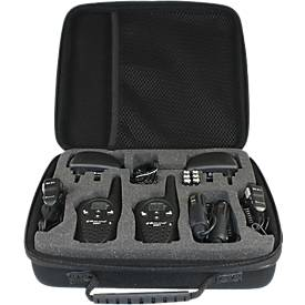 MIDLAND® 2er Kofferset G5 XT