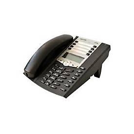 Mitel 6730a - Telefon mit Schnur mit Rufnummernanzeige