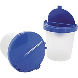 M&M Pinselauswascher, blau
