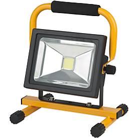 Mobile Akku Chip LED-Leuchte mit Ersatzakku