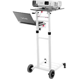 Mobiler Projektionstisch VT 3