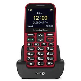 Mobiltelefon Doro Primo 366, SOS-Taste, ICE-Fun...