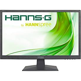 Monitor HannsG HL247DBB, 23,6 Zoll, Full HD, Multi-Video-Modus