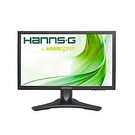 Monitor HannsG HP227DJB, 21,5 Zoll, Full HD, neig- und schwenkbar, 2 x Lautsprecher