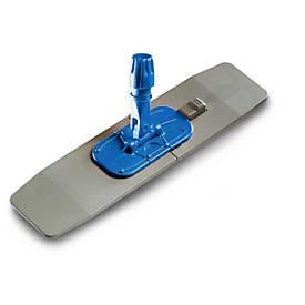 Mopphalter für Mopps mit Taschen