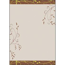 Motivpapier, DIN A4, 90g, 50 Blatt