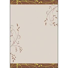 Motivpapier Fine Art DIN A4, 90g, 50 Blatt