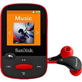 Vorschaubild von MP3-Player SanDisk Clip Sport