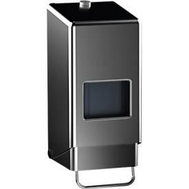 Multifunctionele dispenser, edelstaal