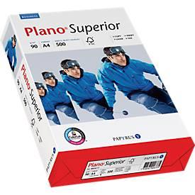 Multifunktions-Kopierpapier Plano® Superior, Einzelpack DIN A4