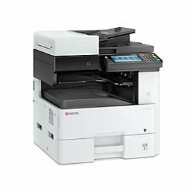 Multifunktions-Laserdrucker S W KYOCERA ECOSYS M4132idn MFP mono, USB 2.0,Gigabit LAN