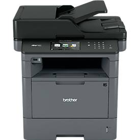 Multifunktionsgerät Brother MFC-L5750DW, Vollduplex-drucken, kopieren, scannen, faxen