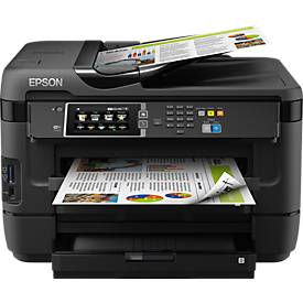 Multifunktionsgerät EPSON WorkForce WF-7620DTWF