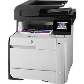 Multifunktionsgerät HP Color LaserJet Pro M476nw