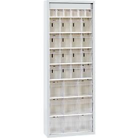 MultiStore Magazinschrank, 31 Behälter
