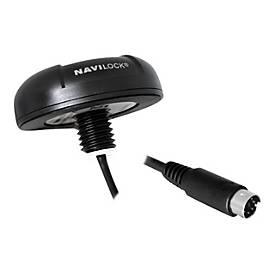 Navilock NL-8004P MD6 PPS Serial Multi GNSS Receiver - GPS-/GLONASS-/GALILEO-Empfängermodul