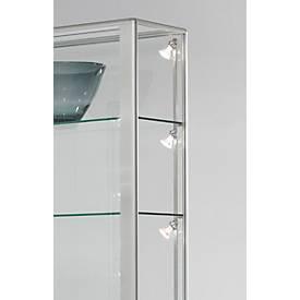 vitrinen beleuchtung preisvergleiche erfahrungsberichte. Black Bedroom Furniture Sets. Home Design Ideas