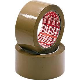 NOPI® Rubans adhésifs d'emballage 4042, PP, 36 rouleaux