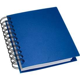 Notizbuch mit Spiralbindung