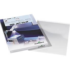 OHP-Folien für Tintenstrahl-Drucker (Bubble-Jet) von DURABLE