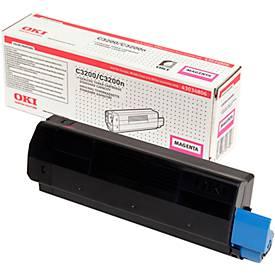 OKI 43034806 Tonerkassette magenta