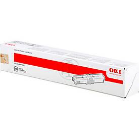 OKI 44469706 Tonerkassette cyan
