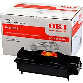 OKI 44574302 Trommelmodul schwarz