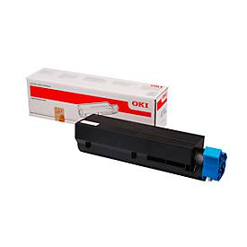 OKI 45807102 Tonerkassette schwarz