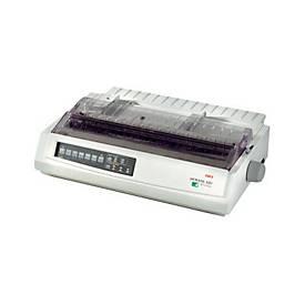 OKI Microline 3321eco - Drucker - monochrom - Punktmatrix