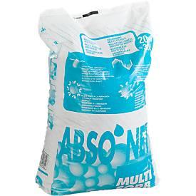 Oliebindmiddel ABSO`NET MULTISORB, 20 kg