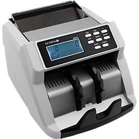 OLYMPIA Banknotenprüf- und Zählmaschine NC-570