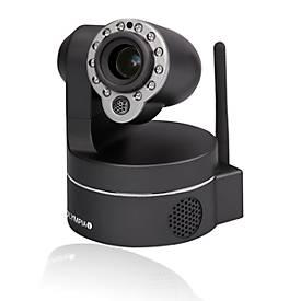 Olympia IC 1280 Z Überwachungskamera, mit Zoom, für Alarmanlage Protect 6000/9000